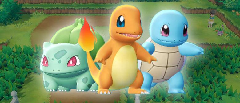 Pokémon go France vedette Carapuce